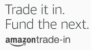 Amazon Trade-In Features